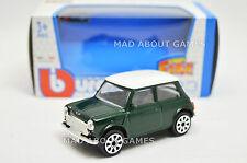 MINI COOPER 1969 1:43 Car NEW Model Die Cast Models Cars Diecast Burago Bburago