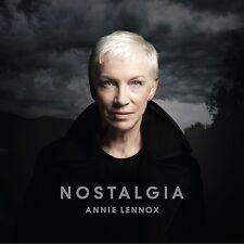 ANNIE LENNOX - NOSTALGIA: CD ALBUM (October 27th, 2014)