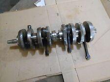 Kawasaki KZ1000 KZ 1000 1977 1978 crankshaft crank shaft rods engine