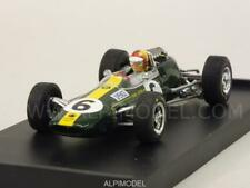 Lotus 33 British GP 1965 Mike Spence with driver/con pil 1:43 BRUMM R591-CH