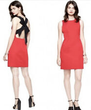 NWT! Kate Spade Red Bow Back Dress 10 Large L ($448)