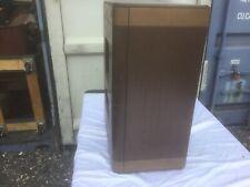 Antique Jensen Floor Speakers