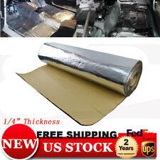 Car Insulation 120