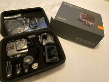 APEMAN A80 4K 16MP Waterproof Action Camera