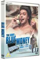 Blue Money DVD (2016) Billy Connolly, Bucksey (DIR) cert PG ***NEW***