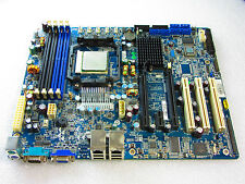Tyan S2925G2NR-B-ZEN Socket AM2 AMD Motherboard W/ AMD Opteron 2.7GHz CPU.#TQ311