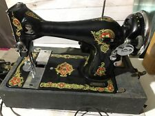 Vintage Edison Model G21421 Sewing Machine Electric Foot Pedal