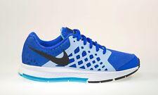Nike Zoom Pegasus 31 GS Blu Bianco Scarpe Running Unisex Uomo Donna 40