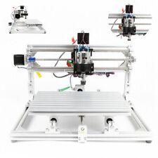 Mini Cnc 3018 Pro 3 Axis Engraving Machine Pcb Milling Set Aluminum Grbl Diy