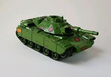 Vintage Mobat Tank Euro Exclusive GI Joe Action Force Vehicle 1983