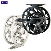 06N Mid Arbor CNC-Machined Aluminum Fly Reel, 3wt-10wt, spey reel
