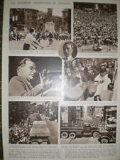 Article assassination try Palmiro Togliatti Italy 1948