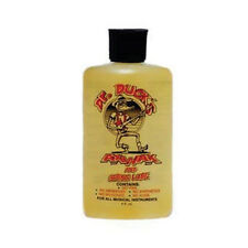 Dr.Duck's Wax & String Lube- 4oz bottle for Electric & Acoustic guitars - DDAW-4