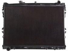 Fits 1988-1991 Mazda 929 Radiator APDI 58936DB 1989 1990 3.0L V6 Radiator