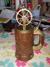 New Disneyland Pirates Of The Caribbean 50th Anniversary Stein Cup/mug