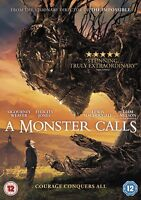 A Monster Calls Blu-Ray Nuovo (EO52108BR)