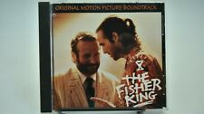 The Fisher King Soundtrack Robin Williams Jeff Bridges CD