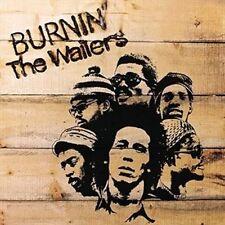 Burnin' [LP] by Bob Marley/Bob Marley & the Wailers (Vinyl, Sep-2015, Island (Label))