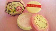 Besame Cosmetics Vanilla Rose Brightening Face Powder 0.21oz