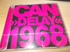 Can - Delay 1968  CD  NEU  REMASTERED  (2007)