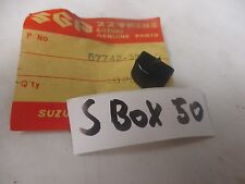 NOS SUZUKI GT250 GT380 GT550 GT750 RE5 T500 HANDLE SWITCH KNOB 57742-33010