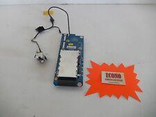 Sony VAIO VGN-CR220E PCG-5J2L Card Reader Board DAGD1ATH8C0