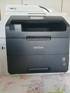 Brother MFC-9330CDW Wireless Colour MFC Laser Multifunction Printer