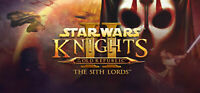 Star Wars: Knights of the Old Republic II - The Sith Lords - PC Steam Key GLOBAL