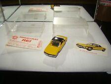 REI SCHUCO BRAZIL VW PORSCHE 914 B913