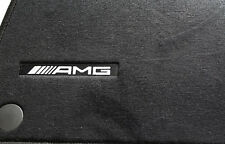 MERCEDES BENZ amg original Paillassons W 447 V CLASSE / Vito LHD