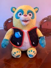 Disney Store Special Agent Oso Soft Toy Plush