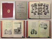 Bormann Humoristischer Hausschatz mit Vignetten um 1900 Gedichte Humor Lyrik xz