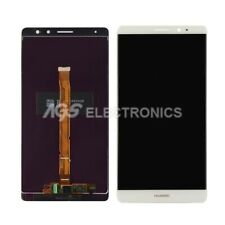 TOUCH SCREEN VETRO LCD DISPLAY HUAWEI Mate 8 NXT-L29 BIANCO NO FRAME