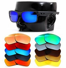 Polarized IKON Iridium Replacement Lenses For Oakley Twoface Sunglasses