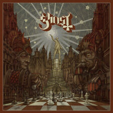 GHOST POPESTAR LOMA VISTA RECORDS VINYLE NEUF NEW VINYL EP