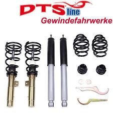 DTSline SX Gewindefahrwerk für BMW 3er M3 E46 M346 Coupe, Cabrio VA -990kg