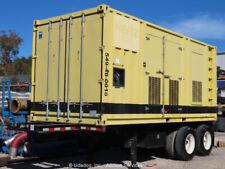 2012 Hipower Hrmw1150 1,020Kw Towable Generator 1,275kVa Genset Diesel bidadoo