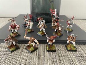 GW Warhammer AoS Fantasy Empire Warband Mordheim Reikland Troops Greatsword 03