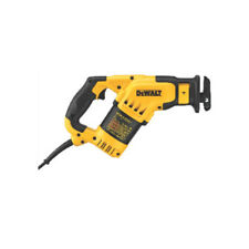 DEWALT 1-1/8 in. 12 Amp Reciprocating Saw Kit DWE357 Reconditioned