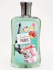 1 Bath & Body Works SWEET ON PARIS Shower Gel / Body Wash