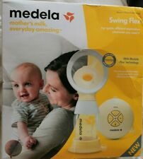 Medela Swing Flex - Electric 2 phase breast pump