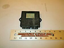 YAMAHA FZR600 CDI IGNITER IGNITION CONTROL UNIT 3HE-82305-00-00 FZR 600 600R lm