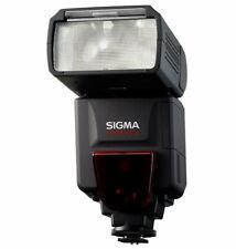 Sigma WF-610 DG ST Electronic Flash for Nikon Digital SLR NA-iTTL (i-TTL) - NEW