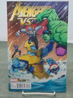 Avengers VS #1 001 Variant Cover  Marvel Comics vf/nm CB1406
