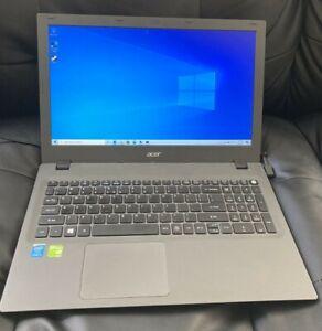 Acer Aspire E5-573G (i7-5500U @ 2.40GHz, 8GB RAM, 1TB HDD) *SEE DESCRIPTION!