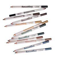 12 PCS Makeup Glitter Highlighter Eyeshadow Pencil Eye Shadow Pen 6 Colors