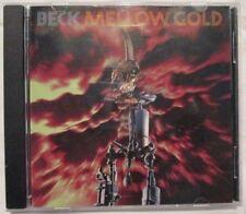 CD Beck - Mellow Gold (Geffen 1994)