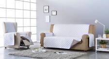 Cubre sofás y salva sofás EDEN guateado y reversible, para proteger los sillones