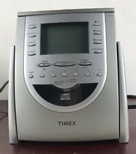 Timex Nature Sound Disc Compact/ Untested