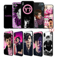 Yungblud Soft TPU Case for iPhone 11 Pro Xr X XS Max 8 7 6 6s Plus